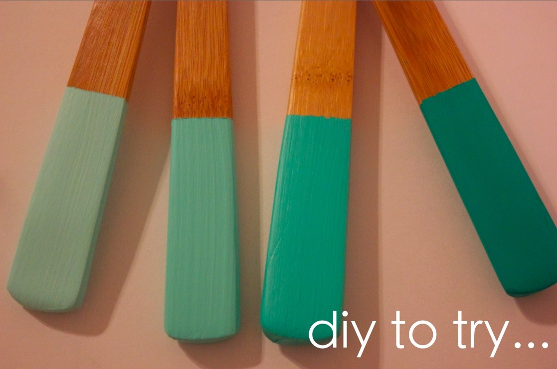lucky girl finds | DIY to Try