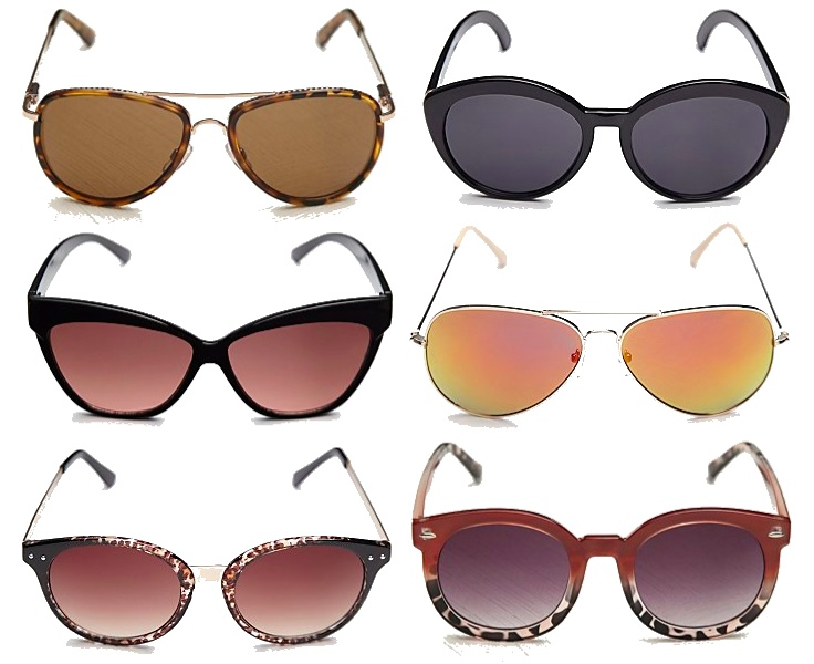 Free People Sunnies