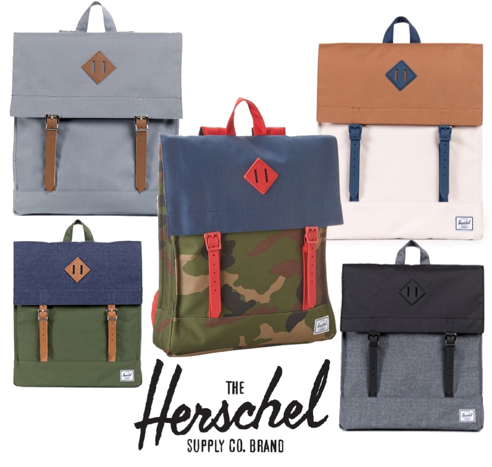 The Herschel Supply Co.